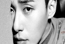 Park Seo Joon.