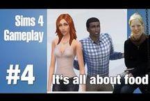 Die Sims 4 / Gameplay von Any