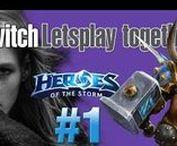 LetsPlays auf Twitch.tv (live)