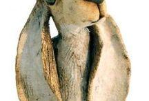 animal ceramic