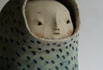 human ceramic