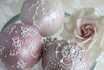 Celebrations - Christmas crafts & decor