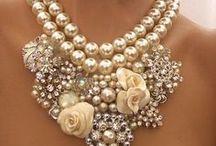 Fashion - Assemblage Jewellery