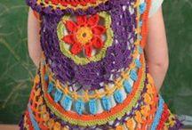 Crochet / by Jason Pierce