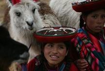 Latin America - Peru / História e cultura