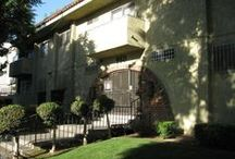 950 Magnolia Ave. / Great Location in the middle of it ALL! 10 minutes from revitalized Downtown LA, Staples Center, Gold's Gym & Nokia Live.  Short drive to USC, Southwestern & Loyola Law University Campuses!  Easy walk to major bus lines. Freeways and subway stations nearby! (NOTE:  Pictures may not be of actual vacancies) / by Lange Properties