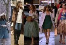 Fashion - Film Style