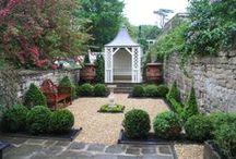 Home - Small Garden Ideas