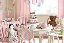 Home - Nursery Ideas / Great fun and practical ideas for kids rooms