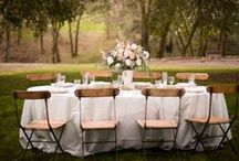Dinner parties & tablescapes / Tablescapes and Tablesettings