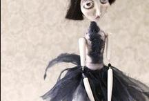 Dolls I like