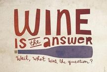 Words about Wine