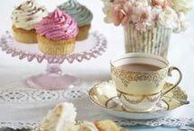 Vintage Wedding & Tea Party Ideas