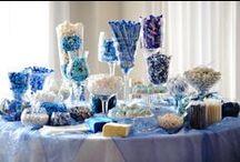Celebrations - Candy Buffet Ideas