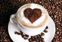 ~*☕Coffee Art☕*~ / Coffee break ......