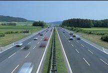 Roads & Highways / by Carlos Sathler
