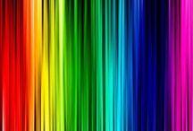Colors of Rainbow / by Carlos Sathler