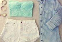 #Vestuarios  / #Moda #Glam #WomanStyle