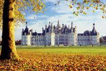 Castles & Palaces / by Carlos Sathler