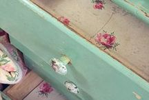 Crafts - Furniture Projects