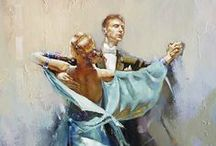 Dance // rhythm of life