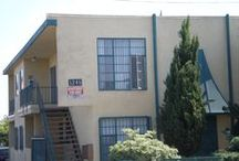 1245 N. Harvard Blvd. / Located in the Heart of Hollywood!  Minutes to Paramount & Raleigh Studios. Easy commute to nearby Los Angeles City College & LA Film School. Short drive to Griffith Park!  Close to Silver Lake and Los Feliz areas.  Blocks from Kaiser Permanente & The Scientology Center.  Just minutes from major freeways and bus lines!   / by Lange Properties
