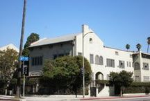 6th St. / South St. Andrews Place / Across the street from award winning St. James School and a two block walk to the Wiltern Theatre!  Minutes from Wilshire Blvd. and world class dining and shopping.  Right on the border of Hancock Park, visit swanky Larchmont Blvd. for dinner or an afternoon stroll.  Classic Los Angeles living at it's very best!  (NOTE:  Pictures may not be of actual vacancies) / by Lange Properties