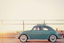 Volkswagen / by DZI