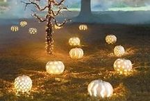 Celebrations - Halloween / Ideas for Halloween decorating and entertaining