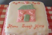 Baking - Celebration Cakes