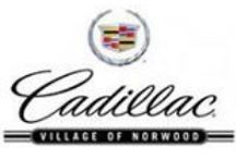 Cadillac Village of Norwood / Check out Cadillac Village of Norwood at http://www.cadillacnorwood.com/ / by Kate Frost Inc.