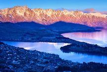 New Zealand / by Jessica O'Neill
