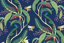 ––– Botanica ––– / L'élégance est dans la Nature