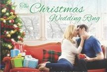 Adult holiday fiction / Get a jump on your Holiday spirit with one of these stories!