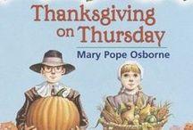 Thanksgiving for children