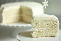 Baking - Christmas cake designs