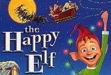 Childrens' Christmas movies