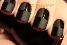 Manucure / Nail art