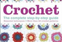 Get hooked on crochet / by Seekonk Public Library