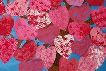 Valentine's Day  / by Seekonk Public Library