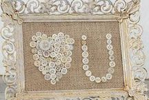 Crafts - Shells, Shells and Shells