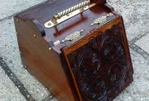 Antique Repairs / Repair anything made of wood!