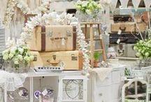 Crafts - Stall displays