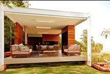 4d - Projetos Residenciais / Projetos residenciais desenvolvidos pelo escritório 4d-arquitetura
