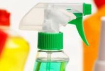 Green House cleaners