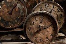 EL color del tiempo