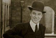Chaplin..
