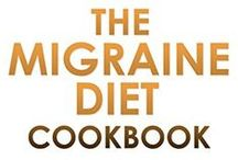 Migraine / Solutions - diet, news, research, medical / by Catgrl 500