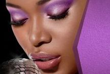 Purple dresses, recipes and so on /  purple dresses, recipes and so on