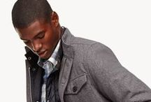 Be Festive - Men's Holiday Fashions / Holiday gifts and fashions for 2014.